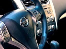 Cari Mobil Nissan Bekas