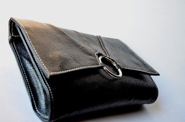 Tas laki-laki Clutch bag