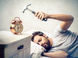 Tidak Malas Bangun Pagi