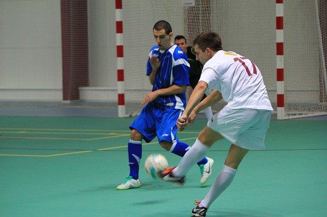 Perlengkapan Medis untuk Futsal