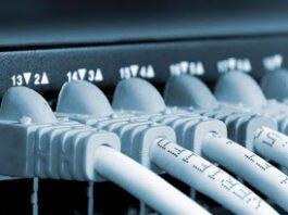 Router Wifi Alcatel