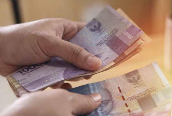 Menghemat Uang Bulanan