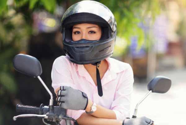 Pembalap Wanita