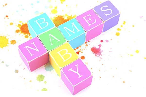 Nama yang Baik untuk Anak